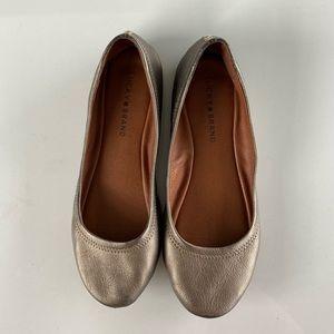 Lucky Brand Flats Size 9.5